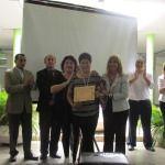 Reconocimiento al personal que se desempeñó en el Ministerio de Salud y goza del beneficio de la jubilación