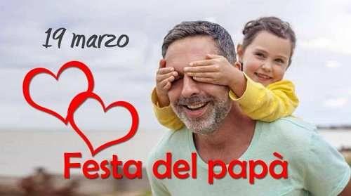 Cronaca: #SPECIALE / #Auguri a tutti i papà! Frasi e immagini per ricordare loro quanto sono importante (link: http://ift.tt/2nngiXG )