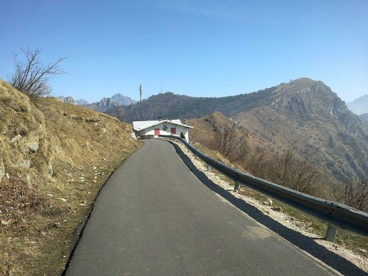 Monte Cornizzolo di Leilo Ripamonti