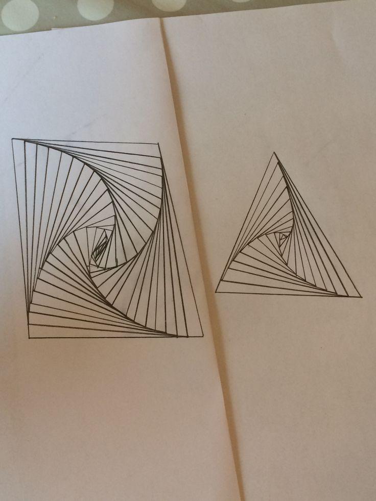 3-D figur