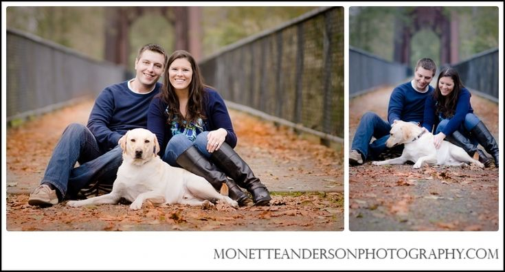 couple with dogs photography - Google Search