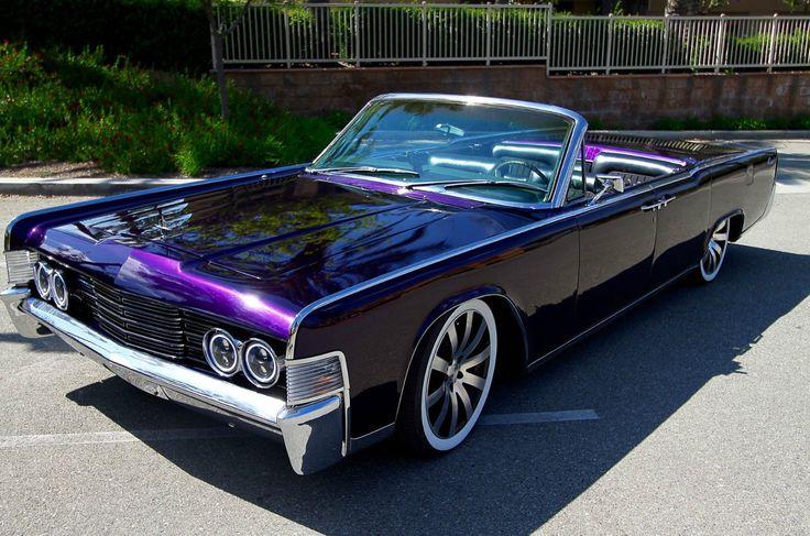 1965 Lincoln Continental  | eBay Motors, Cars & Trucks, Lincoln | eBay!