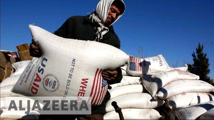 #latestnews#worldnews#news#currentnews#breakingnewsAL Jazeera English News : Aid workers in Afghanistan increasingly under threat