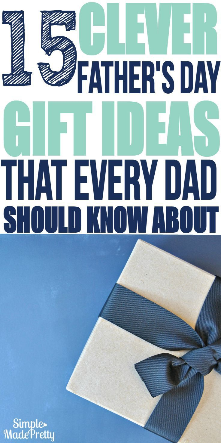 d8afa5fa4c16 Some of these gift ideas are really cheap! These unique Father s Day gift  ideas are perfect for Father s Day gift from kids!