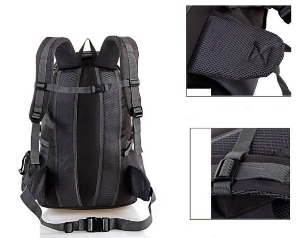 FREEKNIGHT Brand 50L Outdoor Waterproof Travel Sports Camping Mountaineering Backpack