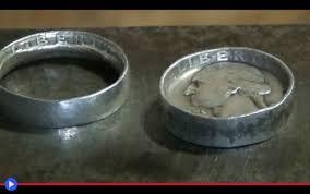 Risultati immagini per costruire anelli