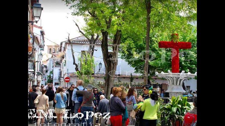 Cruces de Mayo Granada