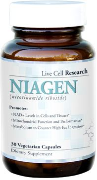 Order Niagen Health Products Pinterest