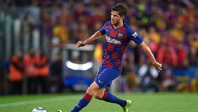 برشلونة يعلن عن تشخيص إصابة سيرجي روبيرتو موقع سبورت 360 أعلن نادي برشلونة الإسباني من خلال موقعه الرسمي على شبكة الإنترنت عن التشخيص Sports Running