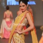 Sania Maskatiya �  PFDC L�Or�al Paris Bridal Week 2013
