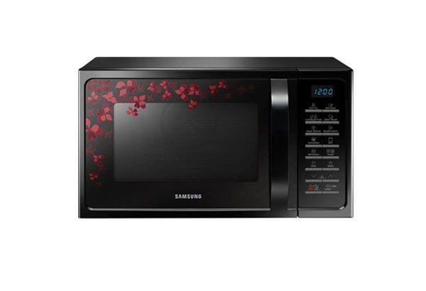 Samsung MC28H5025VB/TL 28 L Convection Microwave Oven (Black) – GWS Daily Deals