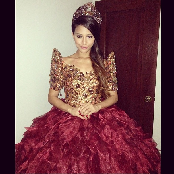 Best 25+ Debutante dresses filipino ideas on Pinterest | Princess ...