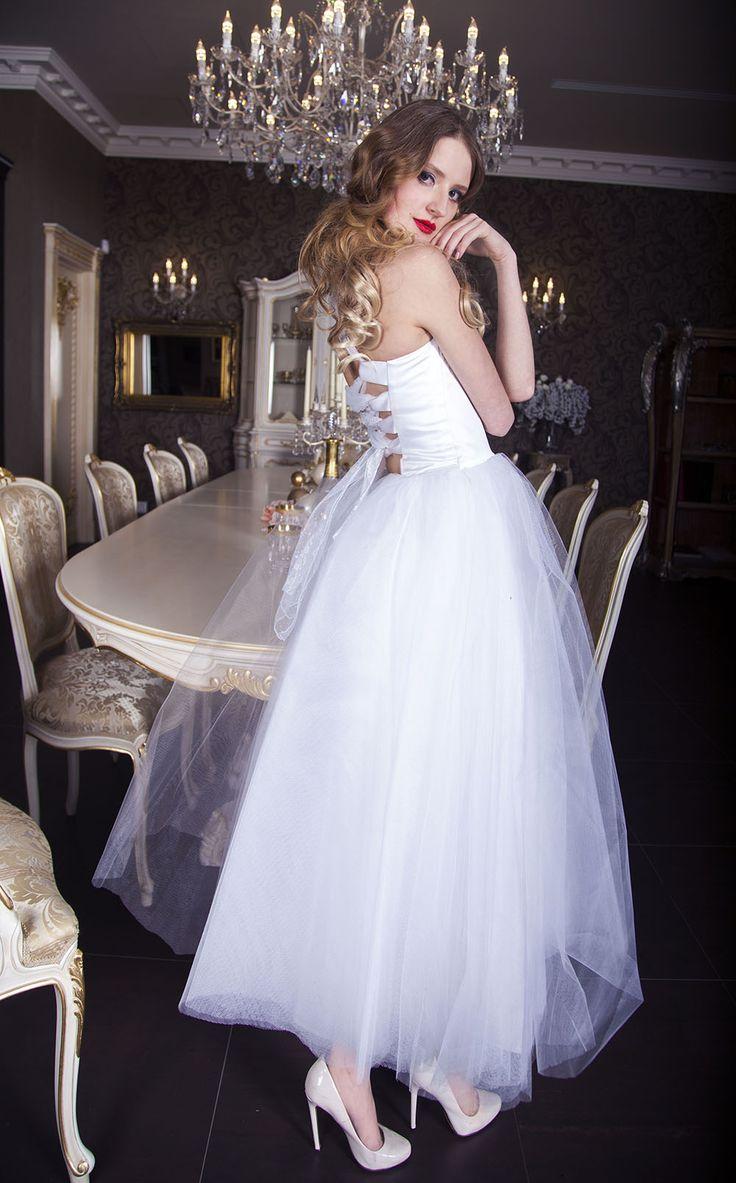 Svatební šaty W - D - Praha