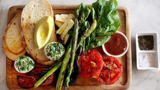 Porch Bread & Wine Parlour, Bondi