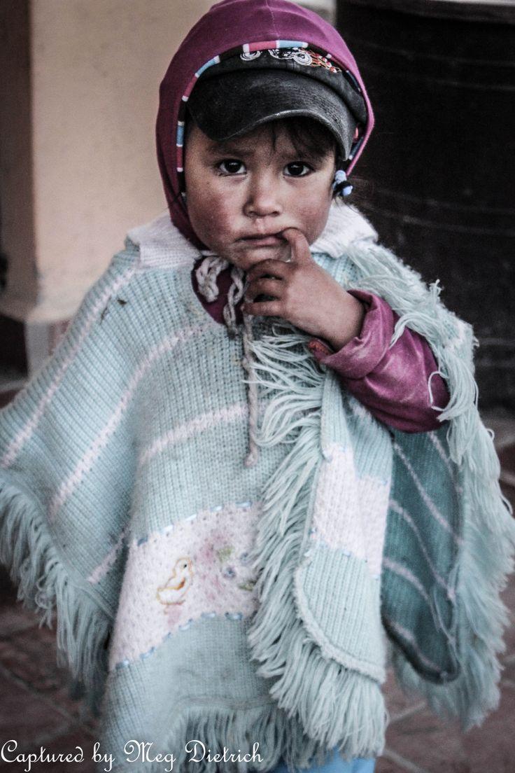 Ecuador, Spring 2012