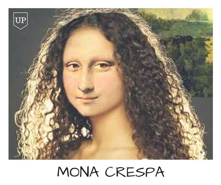 Olha como a Mona ficou depois que parou de usar chapinha! - Veja o shampoo low pow perfeito para cabelo cacheado: http://www.uplabel.com.br/shampoo1/shampoo-para-cabelo-cacheado-low-poo-bio-extratus-frasco-de-270ml/ #hairstylesforgirl #cabelocacheado #afro #hairstyle #haircurly #cabelo #cacheado #estilo #monalisa #monacrespa #uplabel