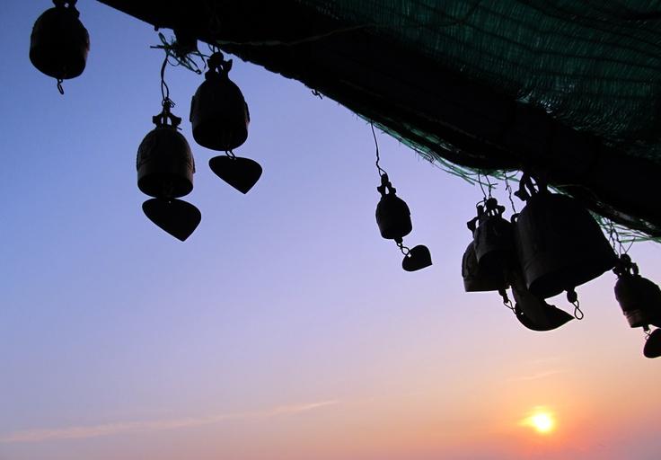 Bells - Big Buddha Phuket, Thailand