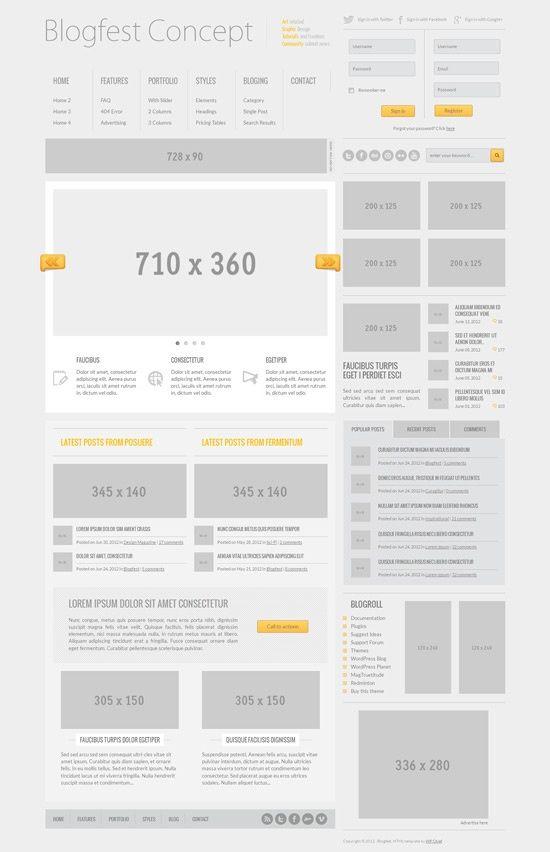 Responsive #websitedesign