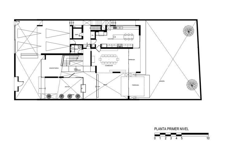 Galeria - Casa Pátio / Seinfeld Arquitectos - 17
