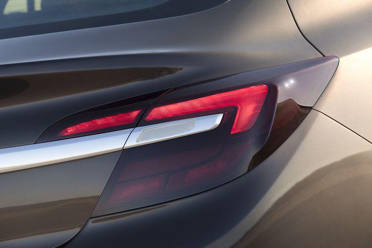 2013 Opel Insignia to debut at Frankfurt Motor Show in September (7)