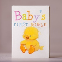 Baby s first bible nkjv grandbabies are good medicine pinterest