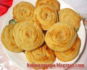 Шедевры кулинарии: Творожное печенье Розочки