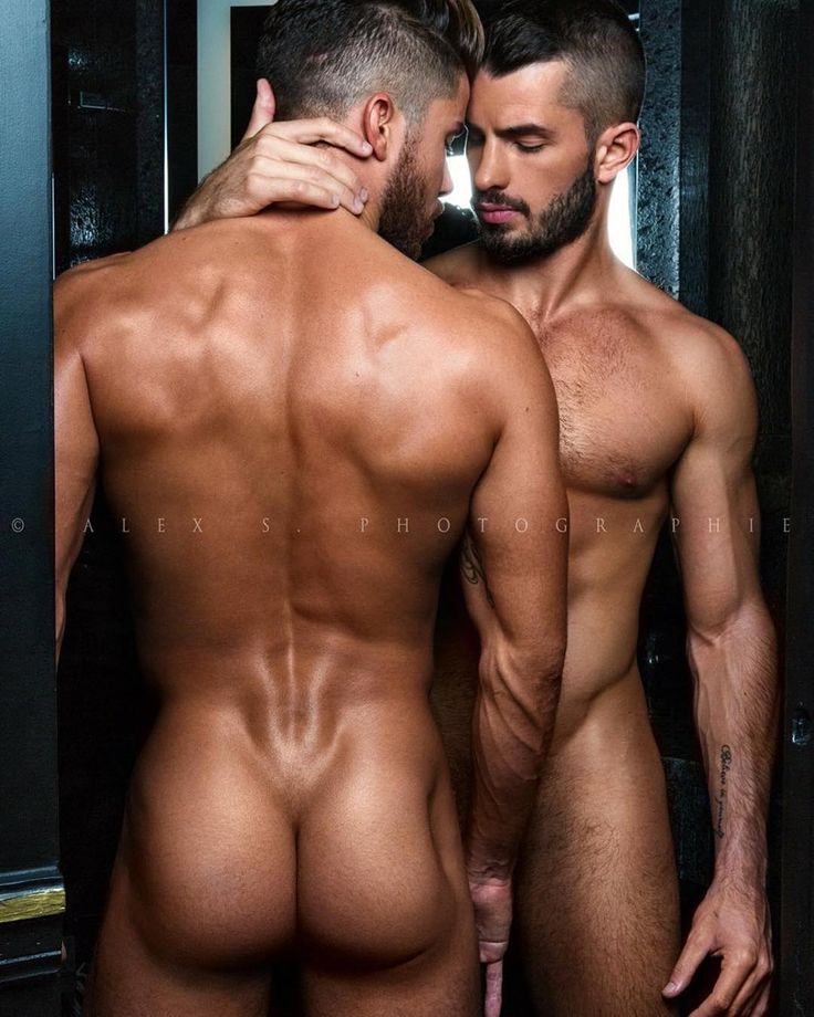 Gay Couple Get Hot And Heavy