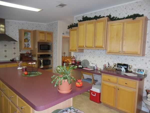 2005 HMMT Mobile / Manufactured Home in Lake Alfred, FL via MHVillage.com