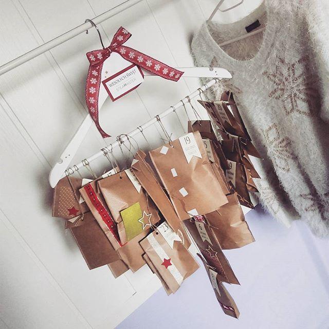 Widzieliście kiedyś taki kalendarz adwentowy?  #steamaster #christmas #calendar #gift