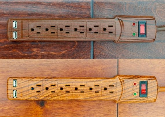 invisiplug deluxe adds usb ports to power strips