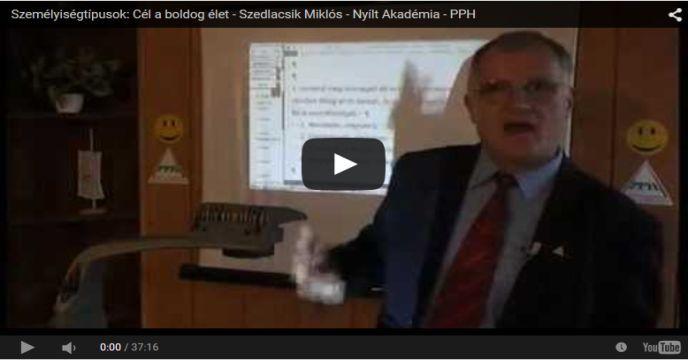 Párkapcsolat - Boldog élet - Coaching - Szedlacsik Miklós