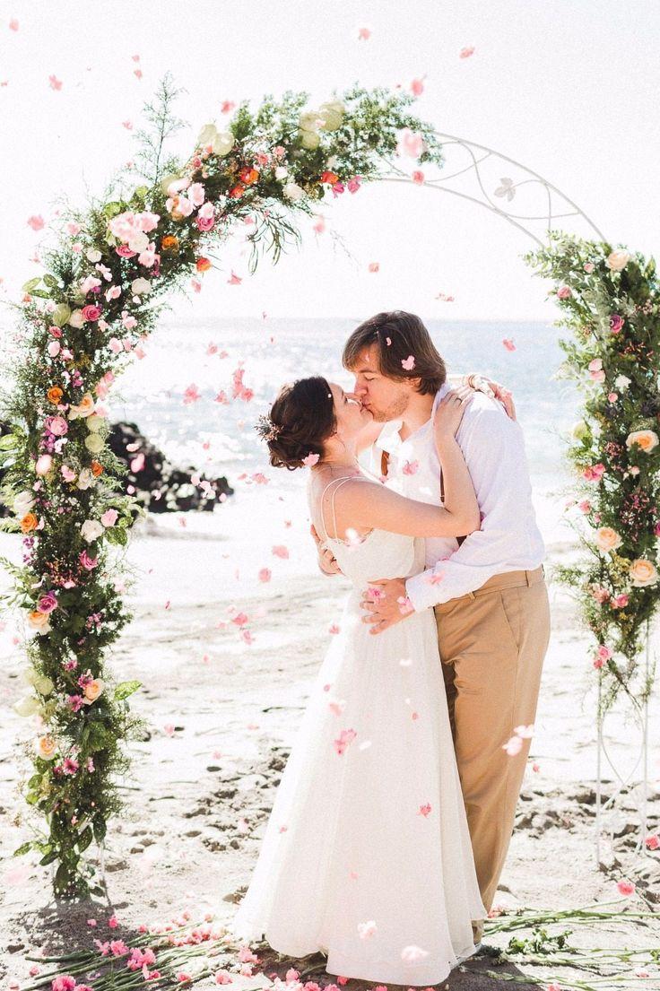 Декор свадебной площадки: полное руководство - Weddywood