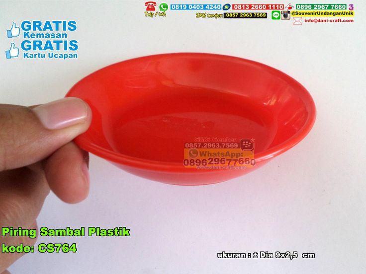 Piring Sambal Plastik WA/SMS/Telp 089630123779, 085729637569 Pin BBM 5E9C1BC6 #  #PiringSambal #TokoSambal #souvenirMurah