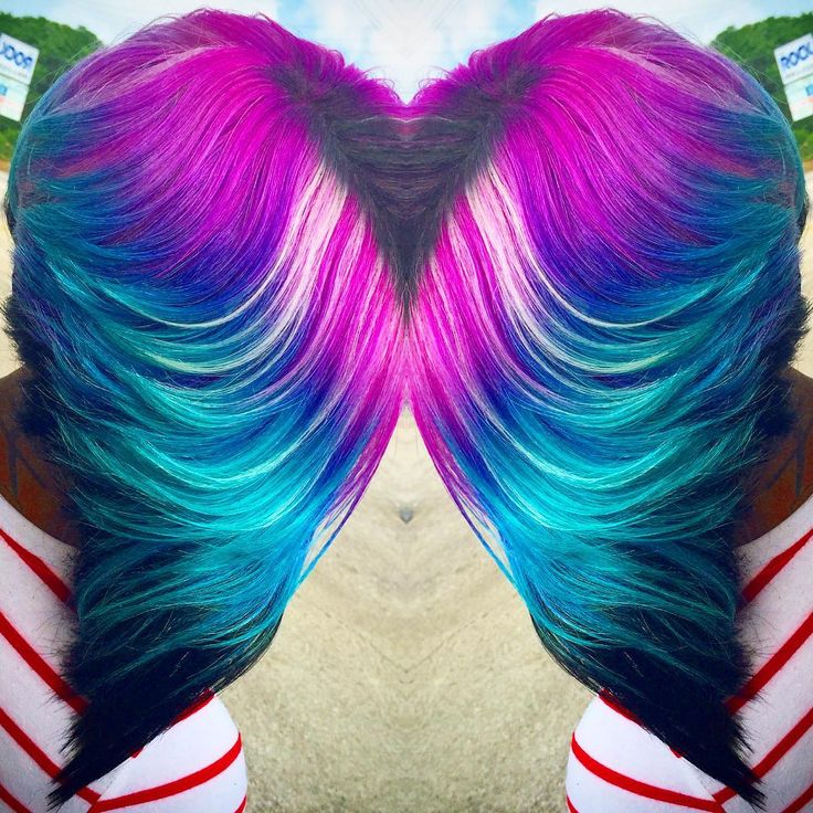Bright Hair Color Ideas Find Your Perfect Hair Style