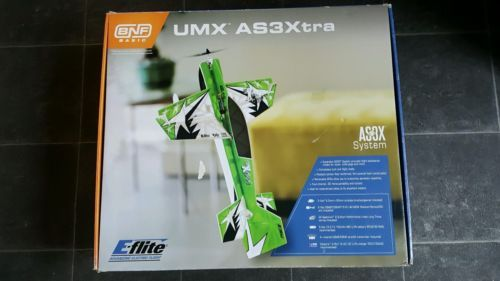 E-flite umx  as3xtra  3d bnf basic #micro rc 3d sport #plane as3x #spektrum,  View more on the LINK: http://www.zeppy.io/product/gb/2/122290375188/