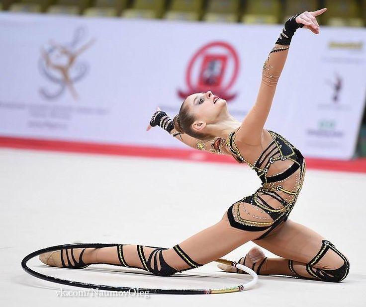 <<Victoria Vasiltsova (Russia) # Grand Prix 2017, Thiais, France>>
