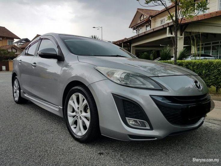 Used MAZDA MAZDA3 2010 for sale, RM16,800 in Kajang, Selangor, Malaysia. MAZDA 3 2. 0L (A) HATCHBACK 2000cc AUTO. YEAR MAKE 2010. C-L.
