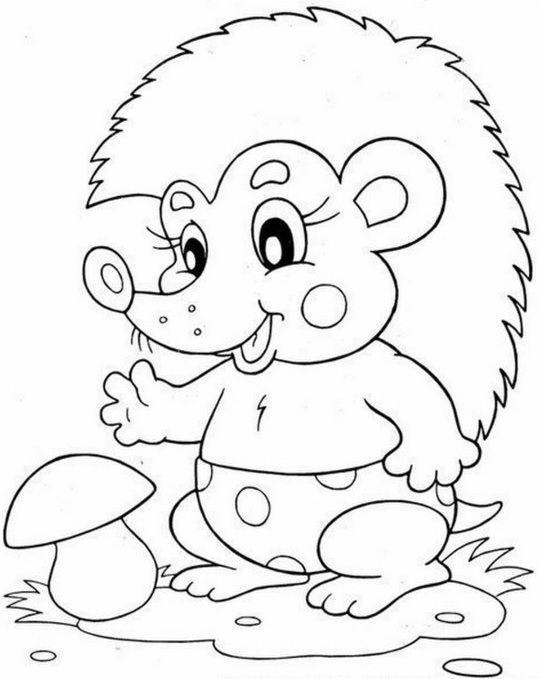 Auf folgende Seite finden Sie tolle Tiere Ausmalbilder für Kinder. Die können … – Ute