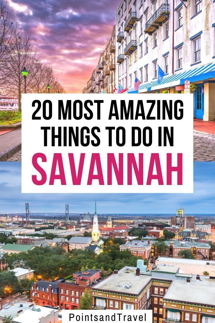 Savannah Ga Guide To The Best Things To Do Savannah Chat Usa Travel Destinations Travel Usa