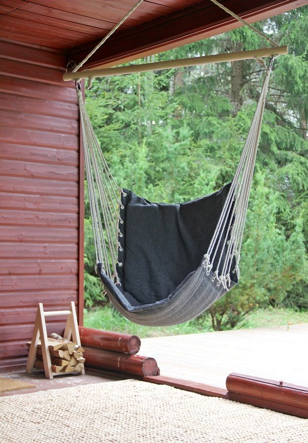 Hang chair from Granit