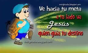 Resultado de imagen para imagenes con frases cristianas para dar animo