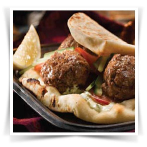 how to make indian lamb meatballs