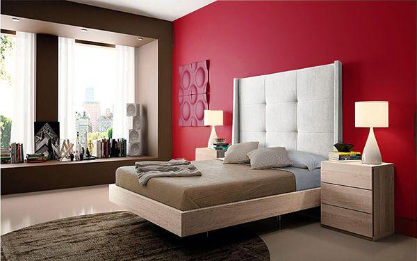 10 Colores Para Combinar Con El Burdeos En Paredes Y En Decoracion Colores Para Dormitorios Matrimoniales Colores Para Dormitorio Colores De Casas Interiores