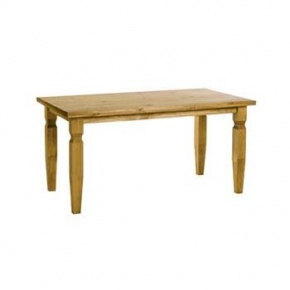 Cotswold Pine 1500mm Dining Table SF801  www.easyfurn.co.uk