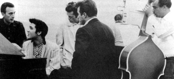 163 Best images about Jailhouse rock behind the scene on ...