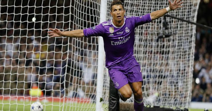 Real Madrid forward Cristiano Ronaldo topsForbes'sannual listof the world's highest paid athletes for the second straight year. The soccer star, who led Real Madrid's Champions League title squad, made $93 million in the past year—$58 million from his soccer salary and $35 million from...