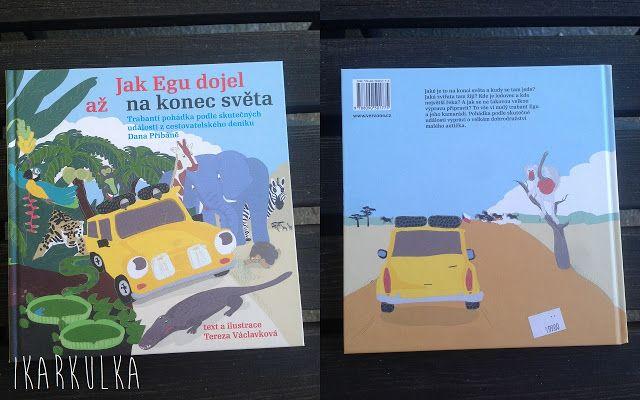 iKarkulka: Letní a prázdninové knížky