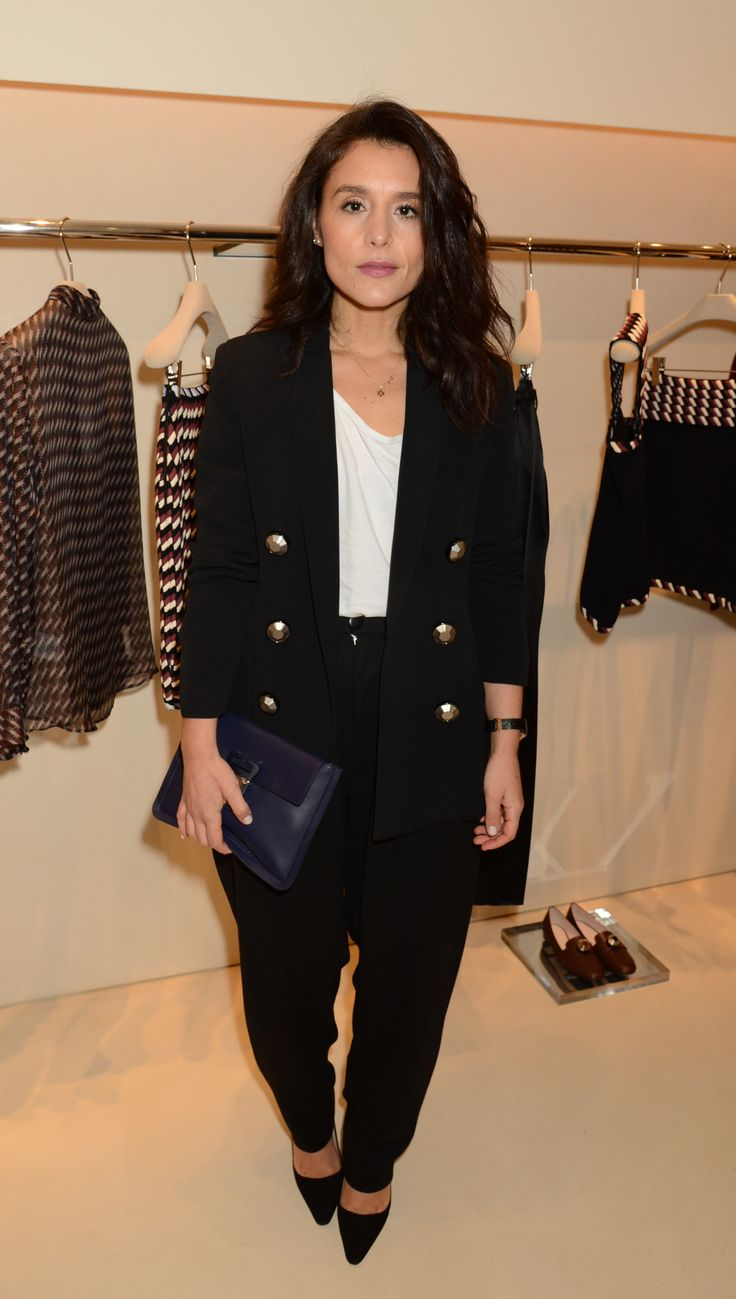 Christopher Kane Settles Down in London - Christopher Kane Jessie Ware