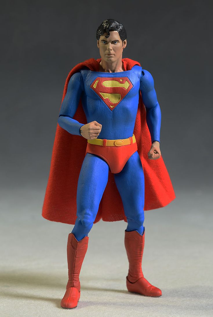 Best Superman Toys And Action Figures For Kids : Best superman action figure ideas on pinterest