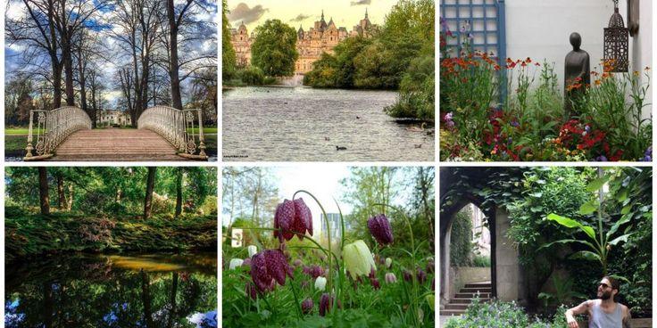 Gewoon genieten! 17 fantástische plekjes in Londen waar je even kan ontsnappen aan de drukte